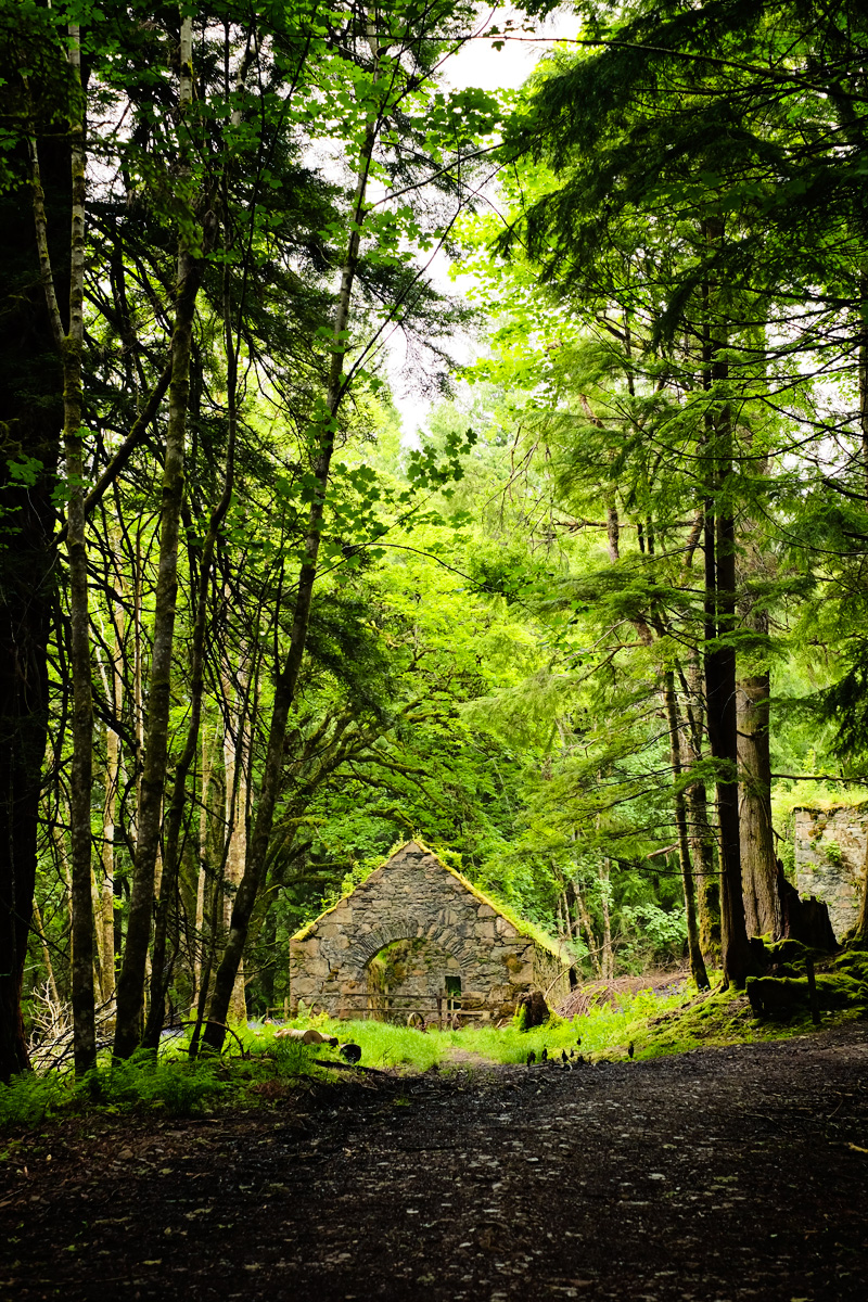 Dun Na Cuaiche Hike