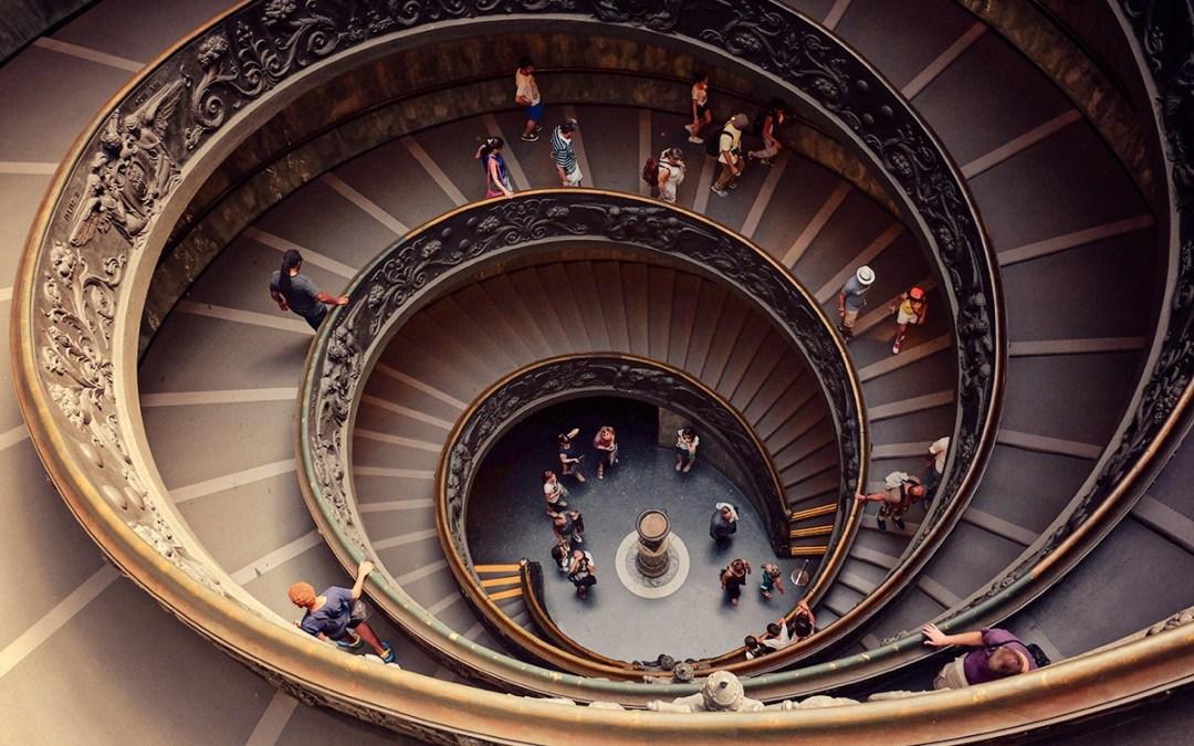 The Rush of Rome