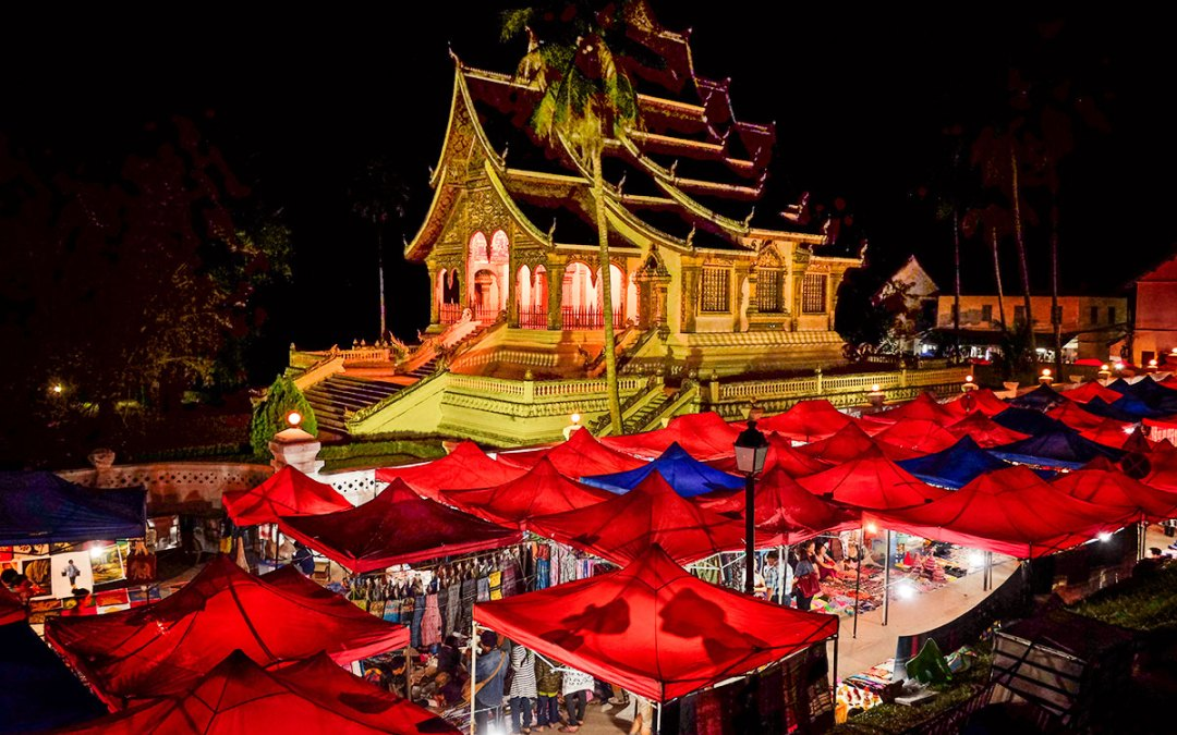 The Best for Last in Luang Prabang