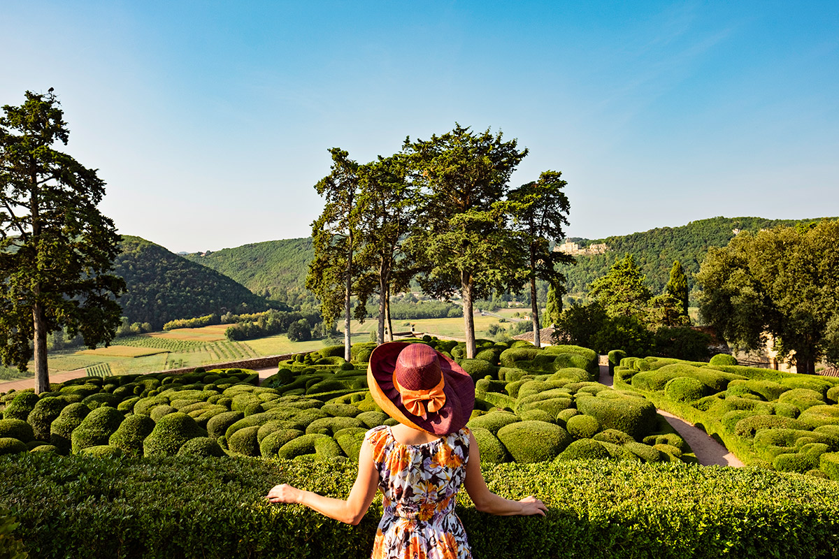 Marqueyssac Photo