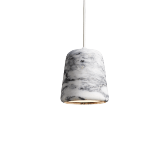 Material Pendant Marble