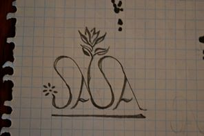 SASA Logo - First Draft