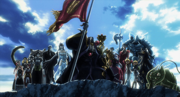 Overlord_Characters