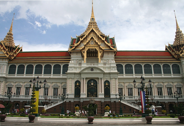 Grand Palace Hall
