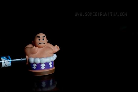 Sumo Hammer