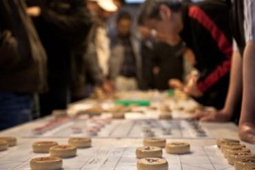Chinatown Chess