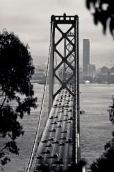 The Bay Bridge (Western Span)