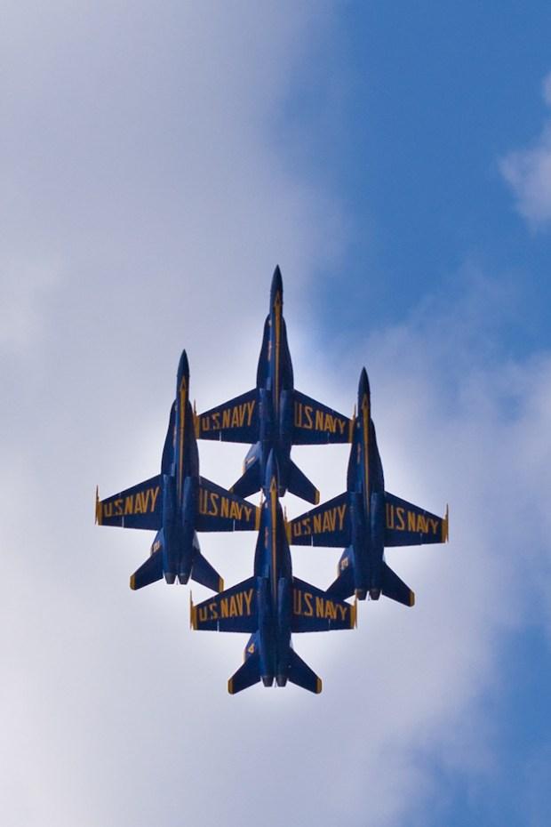 Blue Angels 2