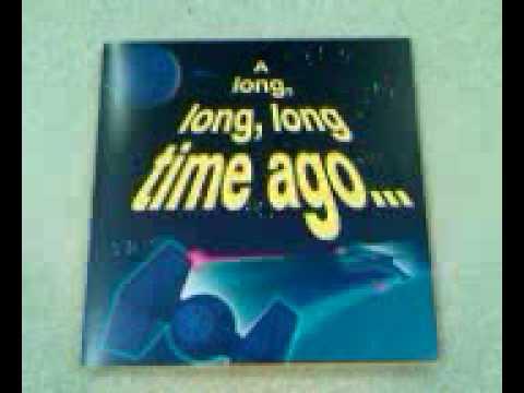 A Long, Long, Long Time Ago…