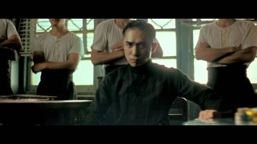 """The Grandmaster Trailer featuring """"Rivers of Blood"""" by Wu-Tang Clan"""