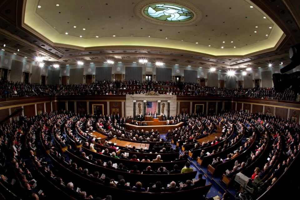 White House posts State of the Union on Medium