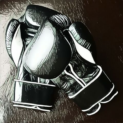 #boxinggloves