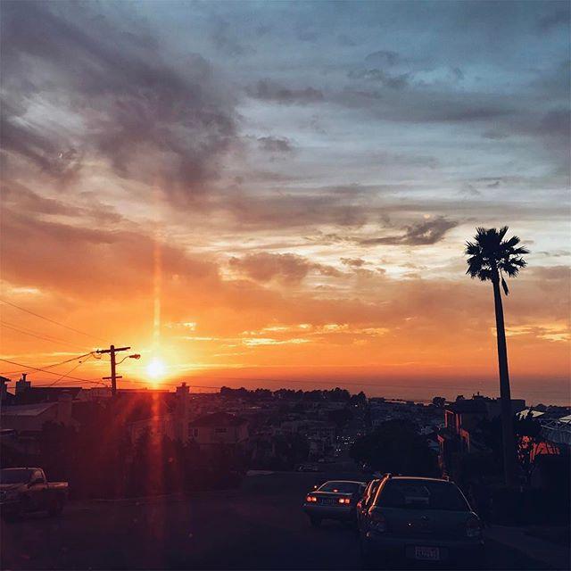 Dead of #winter, #California style
