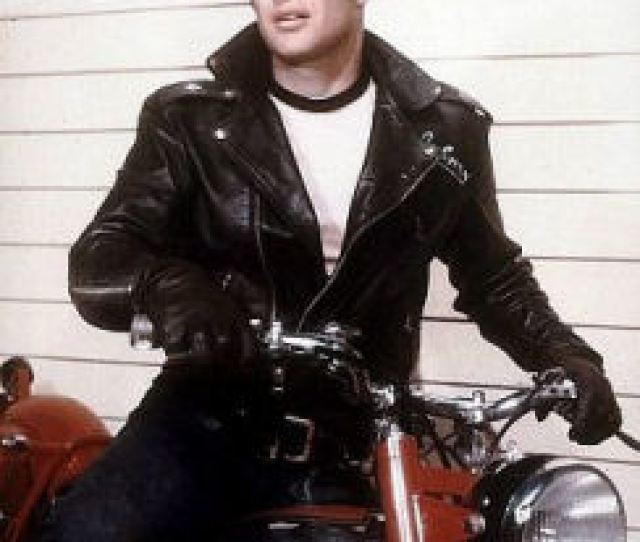Homosexual Males Appropriated Biker Imagery For Use In A Small Segment Of Gay Culture Utilizing The Associated Leather Costume To Construct For