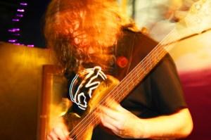 David Meidinger LoDo Bass Bash MiniSeries I @ Strange Grounds 02.08.14