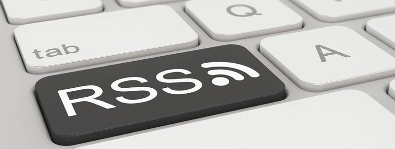 RSS – Freiheit im Schatten von Google & Co.