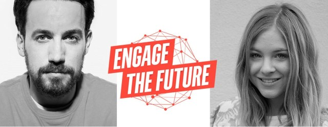 Engage The Future
