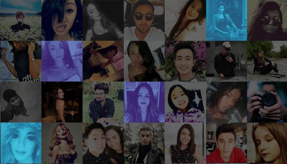 Internationale Social Media-Studie: Influencer wird zum Job-Profil