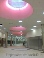 Сибирский Молл-торговый центр