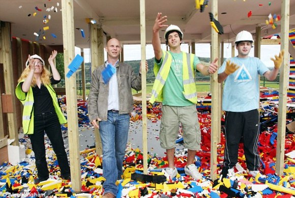 Casa de Lego (10)