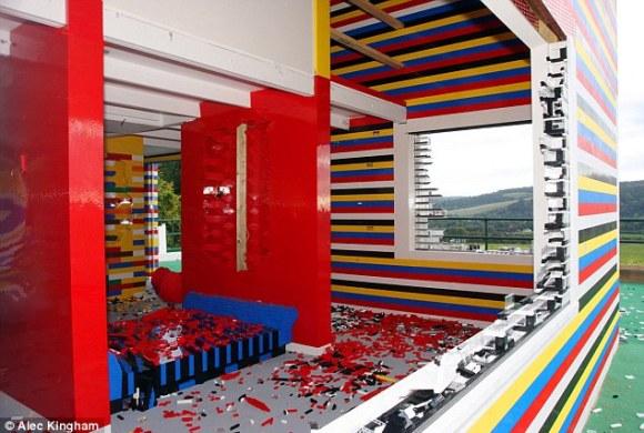 Casa de Lego (11)