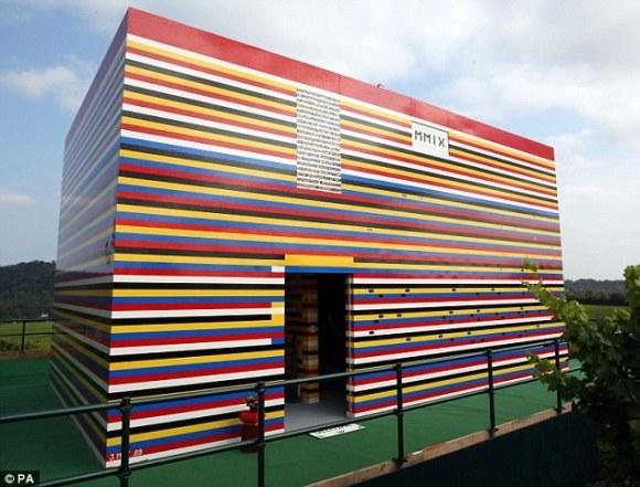 Casa de Lego (2)
