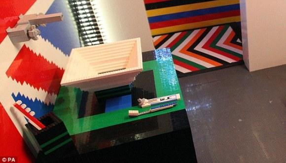 Casa de Lego (3)