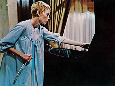 Filmes de Terror: O bebê de Rosemary