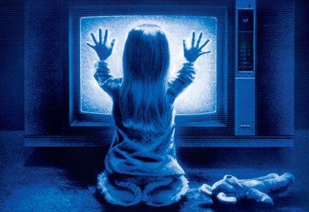 Filmes de Terror: Poltergeist - o fenômeno