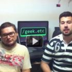Geek videocast podcast