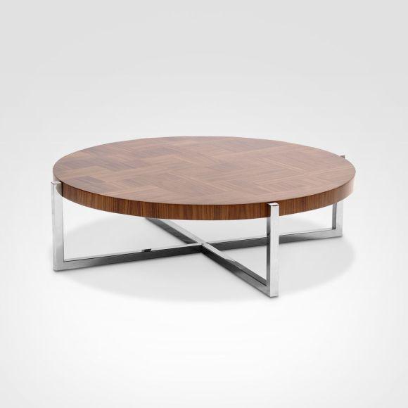 Mesa com belo design para decoração moderna
