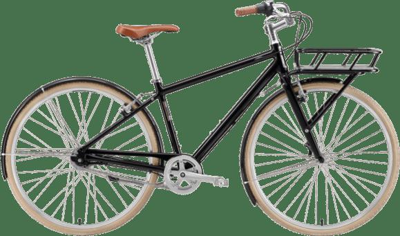 Bicicleta retro vintage bike