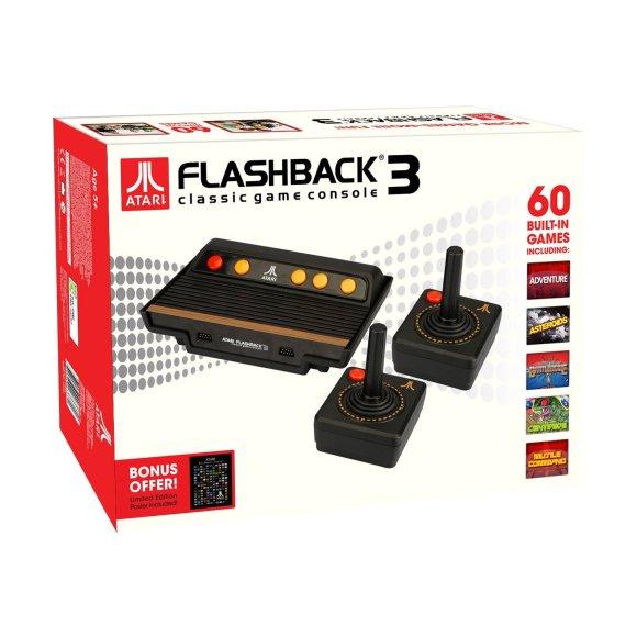 Reviva os clássicos jogos de Atari