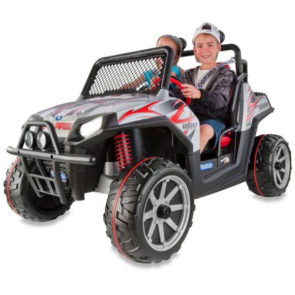 mini veículo off road