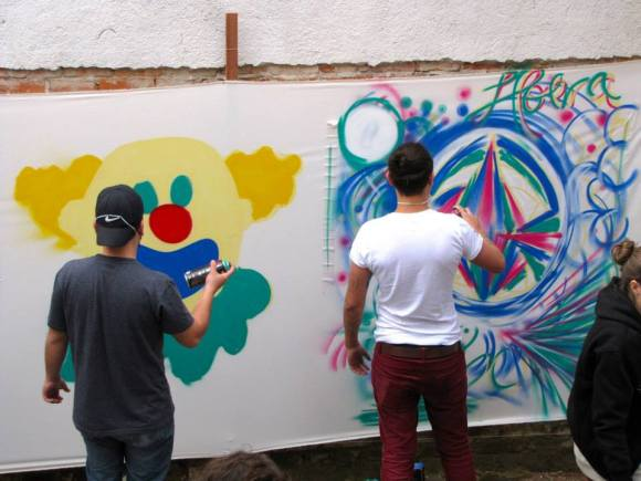 Workshop de Graffiti (5)