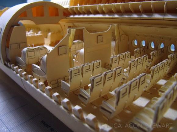 Avião de papel (2)