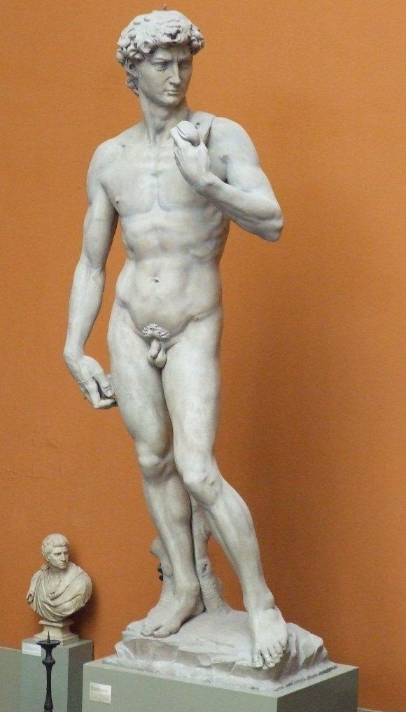 David_by_Michelangelo_(cast)