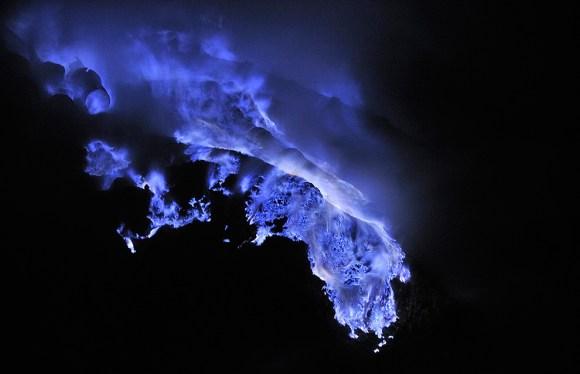 Kawah Ijen - Vulcão azul (3) OG