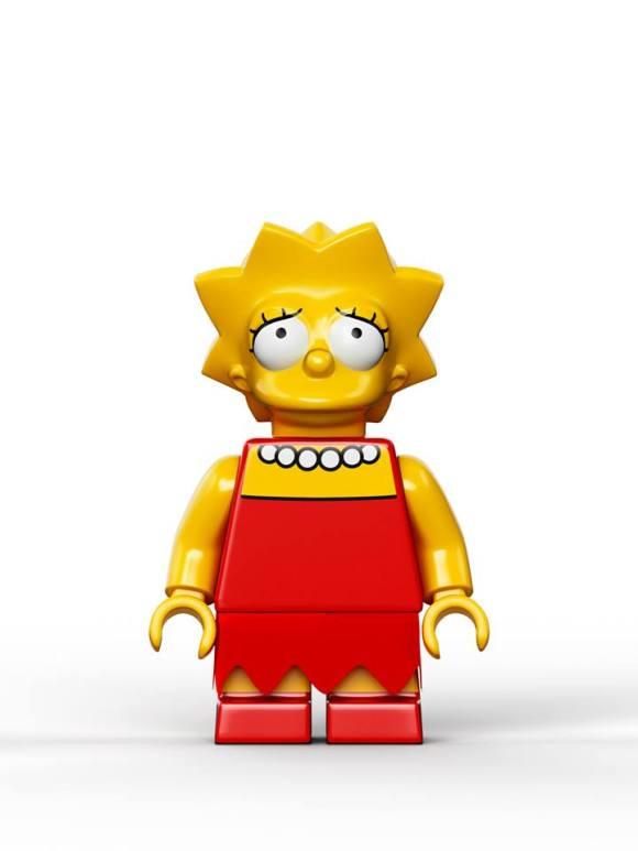 Lego Simpsons (17)