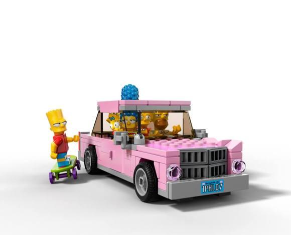 Lego Simpsons (22)