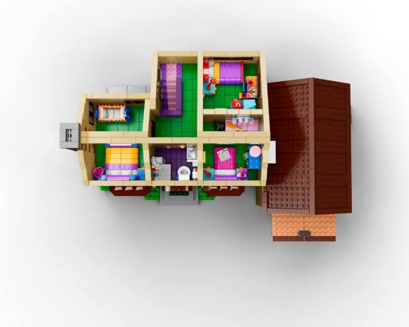 Lego Simpsons (8)