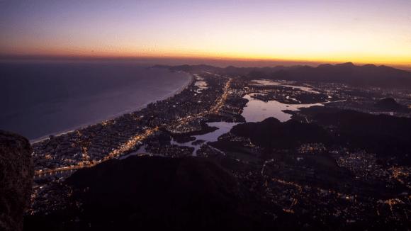 Time-Lapse Rio de Janeiro (2)