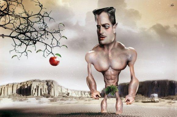 Arte surrealista - Nuno (4)