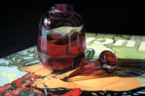 Pinturas hiper-realistas de Jason de Graaf 8