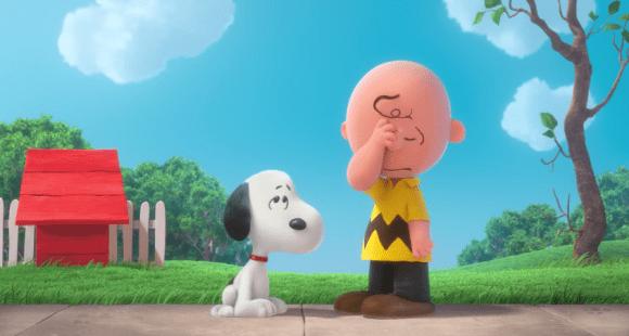 Snoopy filme