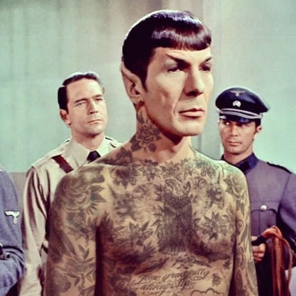 Tatuagens falsas em pessoas famosas (4)