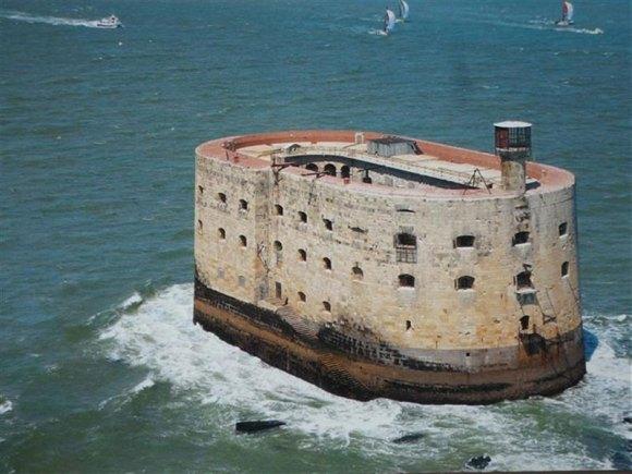 Fort Boyard - França (4)