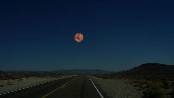 Diâmetro de Marte: 6,792 km