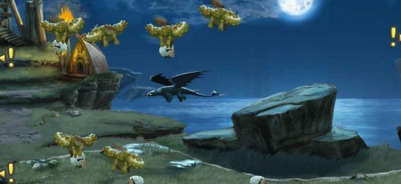 Dragons – Defenders of Berk (2)