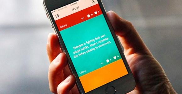 Se você é curioso ou não aguenta guardar segredo, conheça esse aplicativo